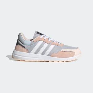 NWB Adidas RetroRun Sneakers